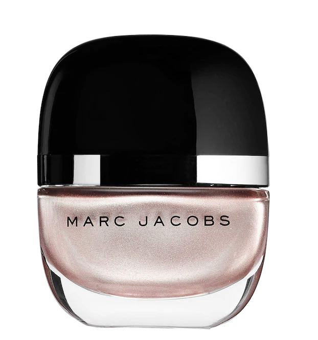 """<p><strong>Marc Jacobs Beauty</strong></p><p>sephora.com</p><p><strong>$18.00</strong></p><p><a href=""""https://go.redirectingat.com?id=74968X1596630&url=https%3A%2F%2Fwww.sephora.com%2Fca%2Fen%2Fproduct%2Fenamored-hi-shine-nail-lacquer-P380707&sref=https%3A%2F%2Fwww.seventeen.com%2Fbeauty%2Fnails%2Fg25243032%2Fwinter-nail-polish-colors%2F"""" rel=""""nofollow noopener"""" target=""""_blank"""" data-ylk=""""slk:Shop Now"""" class=""""link rapid-noclick-resp"""">Shop Now</a></p><p>Picture this color with a huge statement necklace and some oversized faux fur. </p>"""