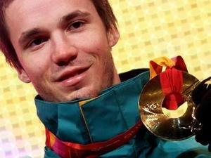 Dale Begg-Smith Wins Olympic Gold