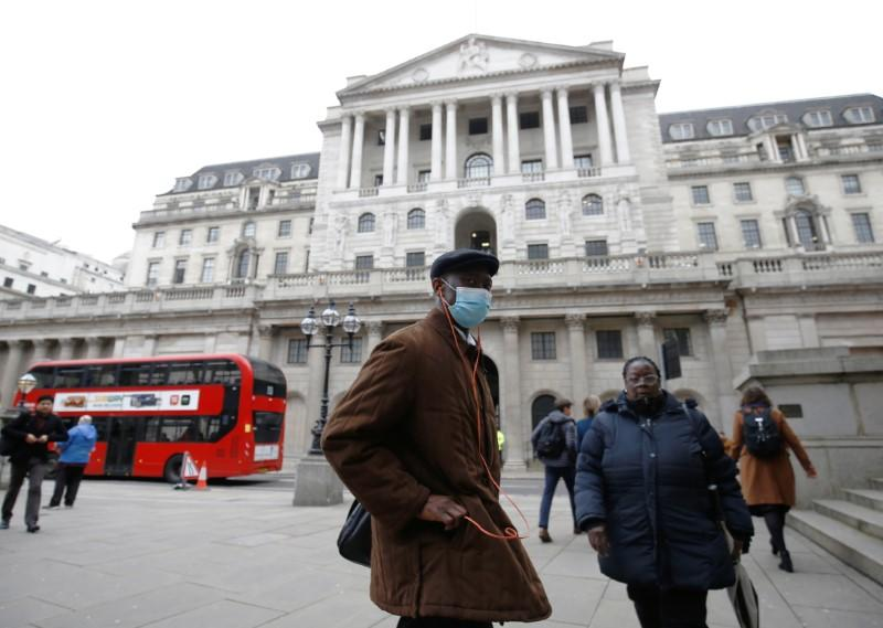 BoE takes part in international action to boost dollar liquidity