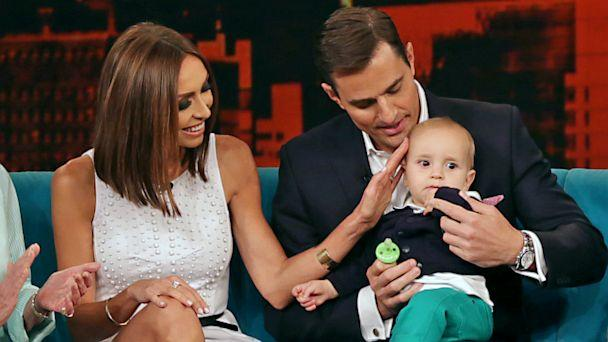 Bill Rancic: My Son Duke Is 'Not Going to Be a Hollywood Kid'