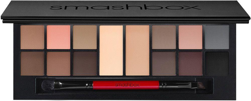 "<p>Fishing for a blanket gift to give just about anyone in your life? A solid collection of neutral matte eyeshadows cannot be fucked with (but grabbing one at half off makes it even better).</p> <br> <br> <strong>Smashbox</strong> Photo Matte Eyes Palette, $24.5, available at <a href=""https://www.sephora.com/product/photo-matte-eyes-palette-P407128"" rel=""nofollow noopener"" target=""_blank"" data-ylk=""slk:Sephora"" class=""link rapid-noclick-resp"">Sephora</a>"