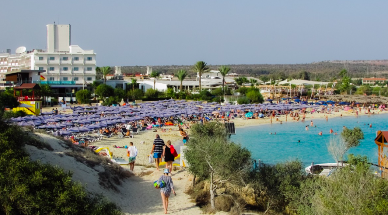 Israelis arrested over alleged rape of British woman in Cyprus resort town