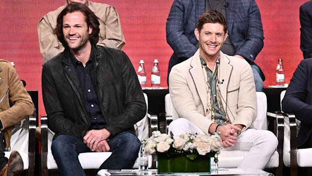 Supernatural' Cast, Producers Not Writing Off Future Incarnations Of