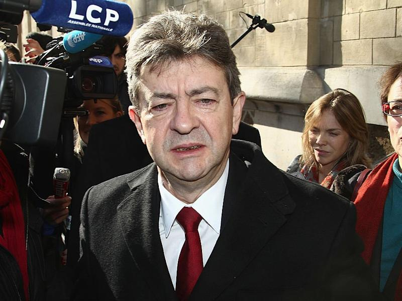 GettyImages 143250276 Jean-Luc Melenchon