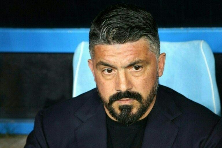Pirlo v Gattuso: World Cup-winners face off as Napoli test Juventus