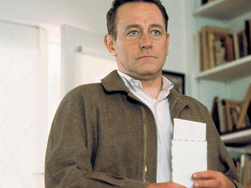 Mahoney in Cameron Crowe's 'Say Anything', his favourite film role (Alamy)