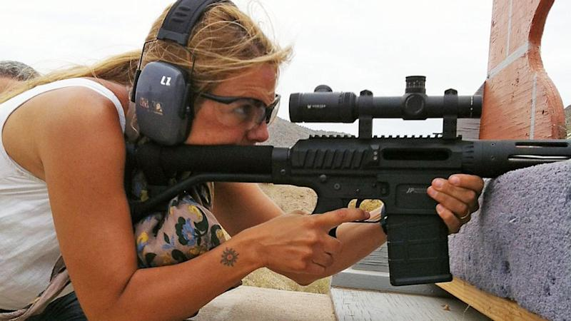 Guns in America: How Criminals Might Be Purchasing Weapons Easily, No Questions Asked