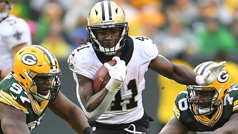 Packers vs. Saints odds, prediction, betting trends for NFL's 'Sunday Night Football' game
