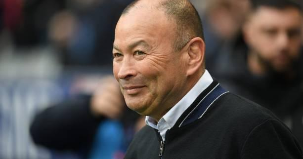 Rugby - ANG - Eddie Jones (Angleterre): Swing Low, Sweet Chariot? «Les supporters prendront la bonne décision»