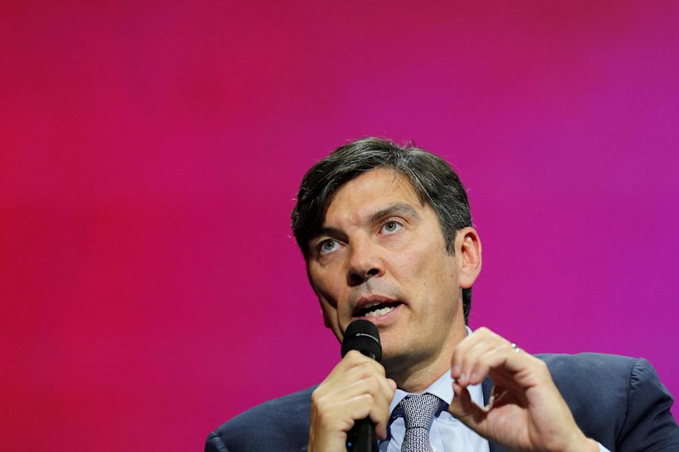 AOL CEO Tim Armstrong (Reuters)