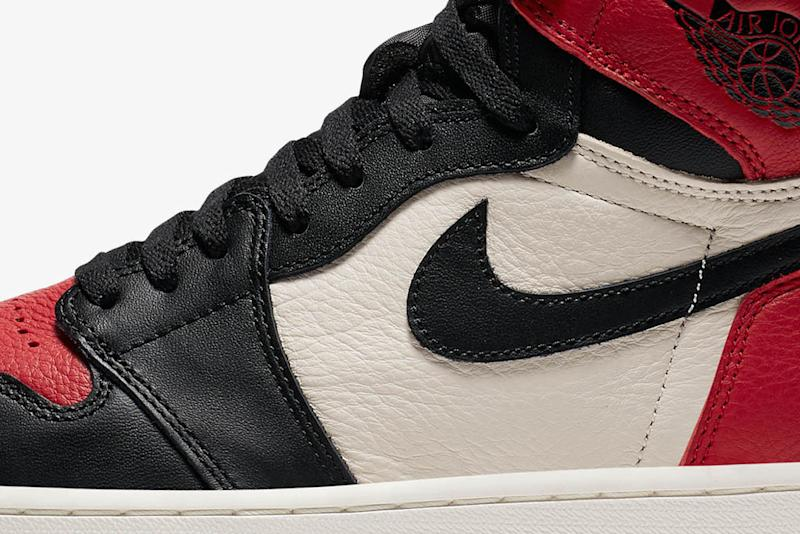 2f77f471a512 How to Get the  Bred Toe  Air Jordans This Weekend