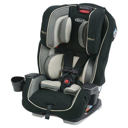 "Regularly: $250<br /><strong><a href=""https://www.target.com/p/graco-174-milestone-with-safety-surround/-/A-51029637?clkid=40ecd019N8ea6360d5a5d75a152c3b9aa&lnm=81938"" target=""_blank"" data-beacon-parsed=""true"">Sale price: $175</a></strong>"