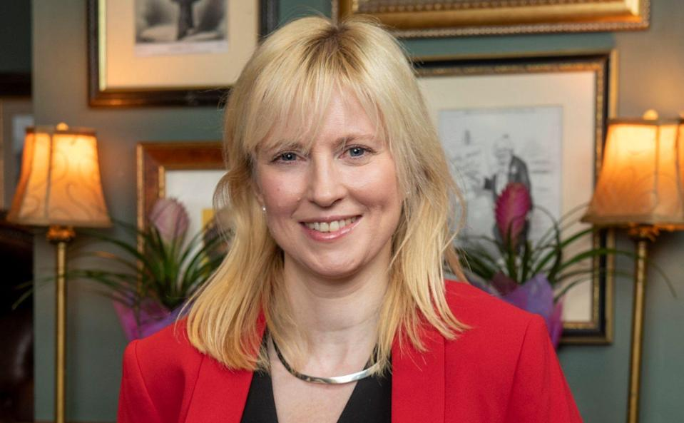 Rosie Duffield, the Labour MP for Canterbury, has received threats over her views on transgender rights