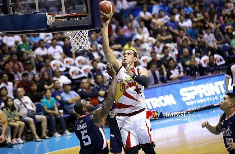 San Miguel to face Rain or Shine in Lapu-Lapu; Fajardo vows to bring A-game