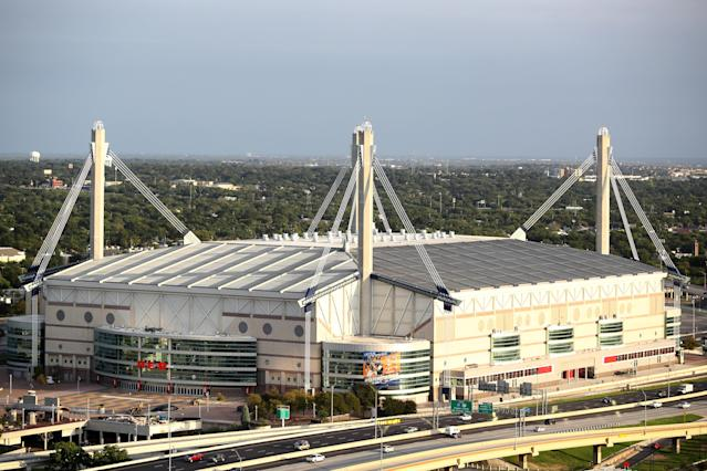 Is the Alamodome really enough to lure an NFL team to San Antonio? (Getty Images)