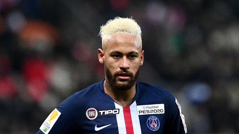 Neymar set to feature against Dortmund, PSG boss Tuchel confirms