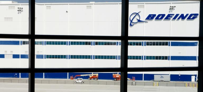 Shuttering Boeing's South Carolina plant means the aviation giant has stopped production at its last US commercial aircraft facility