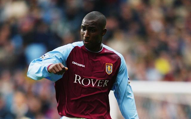 "There were tributes from across football for the former Aston Villa and Bolton Wanderers defender Jlloyd Samuel who was killed in a car crash in Cheshire on Tuesday at the age of 37. The former Trinidad and Tobago international, who retired after a period playing professionally in the Iranian Pro League, was killed in an accident in High Legh near Lymm where he lived with his wife Emma and his three children Javarne, Lakyle and Amara. His Range Rover was in a collision with a van and Samuel was pronounced dead at the scene by paramedics. Cheshire Police said that the van driver, a 54-year-old man, was taken to hospital for treatment to serious injuries. Samuel had been player and coach at the local non-league side Egerton FC in League One of the Cheshire Football League along with his friend Nathan Ellington, formerly of Wigan Athletic among others. Samuel said last year that he was enjoying just playing and coaching after a long and successful professional career in which he made 219 Premier League appearances and was capped by Trinidad and Tobago, the country of his birth. His son Lakyle is understood to be at the Manchester City academy, also attended by the son of Samuel's friend Emile Heskey. The pundit Robbie Savage is the Under-12s coach at Egerton and Samuel used his contacts to persuade other famous former professionals to play, including Danny Webber, once of Manchester United and Watford, and Emmerson Boyce with whom he played at Wigan. Jlloyd Samuel won England Under-21 honours Credit: Getty Images Samuel told the BBC in November that he loved playing at Egerton despite its relatively humble level and was determined not to ""pile on the pounds"" post retirement. He said: ""The team were shocked when I said I would play. Sometimes I think I am crazy. I play on pitches that I have not played on since I was 12. There was one where it was raining like crazy, a proper mud-bath. I was thinking 'what am I doing here?' But I just still love playing."" He said: ""I don't need to go searching for the last pay day. It is more of a fun thing and I prefer the business side of things, but I enjoy it. I get to train daily and play at weekends."" Absolutely gutted to hear the news of the passing of Jlloyd Samuel. Took me under his wing when I joined Villa and helped me settle. Such a good guy on and off the pitch and a truly good friend. Condolences to Emma, his kids and the Samuel family. RIP J ����❤— Ashley Young (@youngy18) May 15, 2018 Villa said they were ""deeply saddened"" by the news and announced their players would wear black armbands in honour of Samuel in their Championship play-off semi-final second leg against Middlesbrough on Wednesday night. He also played on loan for Gillingham and Cardiff City. A popular player, Samuel grew up in south London and was a graduate of the prodigious Senrab boys' team in east London that produced Ledley King, John Terry, Bobby Zamora and Paul Konchesky among others. Like many of that generation he enjoyed a long and successful career in the top-flight of English football, beginning in the academy at Charlton Athletic and moving on to Villa where he made his senior debut in Sept 1999, aged 18. Terrible news about JLloyd Samuel my former teammate @OfficialBWFC A great guy and great character. My condolences go out to his family & friends at this difficult time �� #RIP— Paul Robinson (@Robbo04pr) May 15, 2018 Samuel was capped by England at Under-18s, Under-20s and Under-21s level and although he was called up to a senior squad by Sven-Goran Eriksson for a friendly against Sweden in March 2004, he was never capped and later went on to represent Trinidad and Tobago. He played nine years at Villa and another four at Bolton. Cheshire Police said in a statement: ""At around 7.55am police were called following reports of a collision involving a van and a Range Rover near to Costcutter on West Lane. Sadly the driver of the car, Jlloyd Samuel, 37, from Lymm, died at the scene. His next of kin have been informed and are currently being supported by specially trained officers. The driver of the van, a 54-year-old man, sustained serious injuries and has been taken to hospital for treatment."""