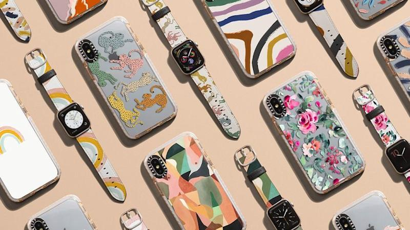 The Casetify x designlovefest Spring Collection Has the Most ...