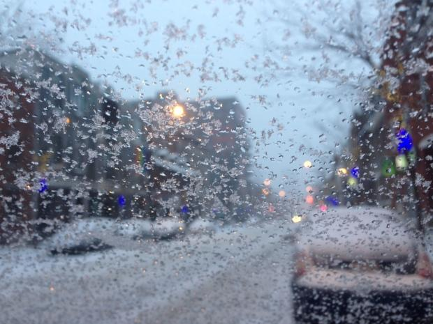 Freezing rain warning ends in Waterloo Region