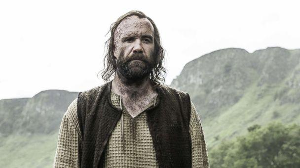 PHOTO: Rory McCann as Sandor Clegane in the 'Game of Thrones.' (Helen Sloan/HBO)