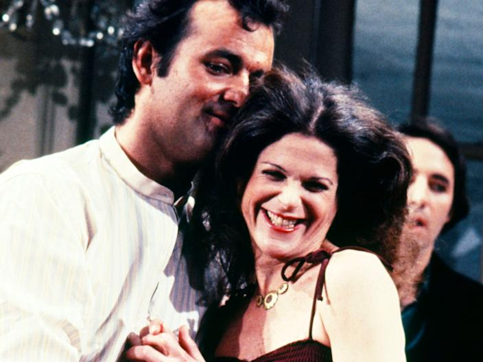 gilda radner bill murray
