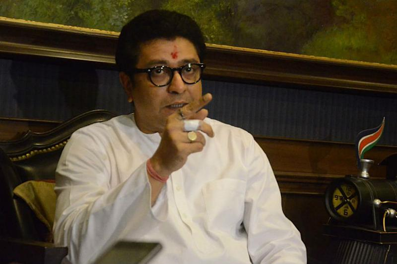Day After Raj Thackeray Opposes Nanar Refinery Project, MNS Workers Ransack Office