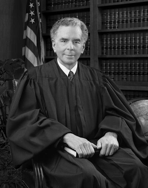 "This undated handout photo provided by Judge Edward Korman shows U.S. District Judge Korman of New York. In a scathing rebuke of the Obama administration, a federal judge ruled Friday that age restrictions on over-the-counter sales of the morning-after pill are ""arbitrary, capricious and unreasonable"" and must end within 30 days. The ruling by Korman means consumers of any age could buy emergency contraception without a prescription _ instead of women first having to prove they're 17 or older, as they do today. And it could allow Plan B One-Step to move out from behind pharmacy counters to the store counters. (AP Photo/Judge Korman's Office)"