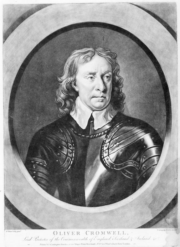 What Really Killed Notorious English Leader Oliver Cromwell?
