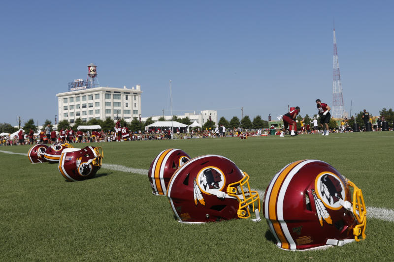 """There will be a """"Predict the Game"""" contest during the Browns-Redskins telecast on NBC Sports Washington Plus. (AP)"""