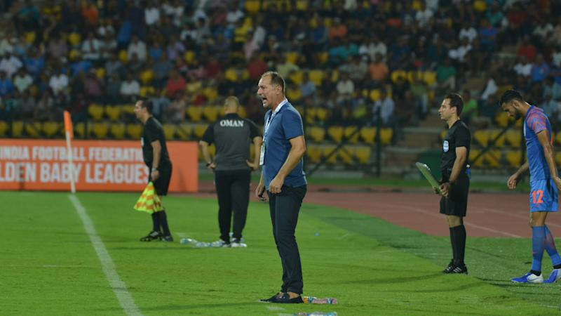 NorthEast United's Robert Jarni - Indian team executed Igor Stimac's tactics perfectly against Qatar