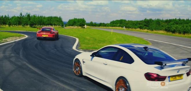 The Grand Tour Episode 4 Here Are Cars Featured In Enviro Mental