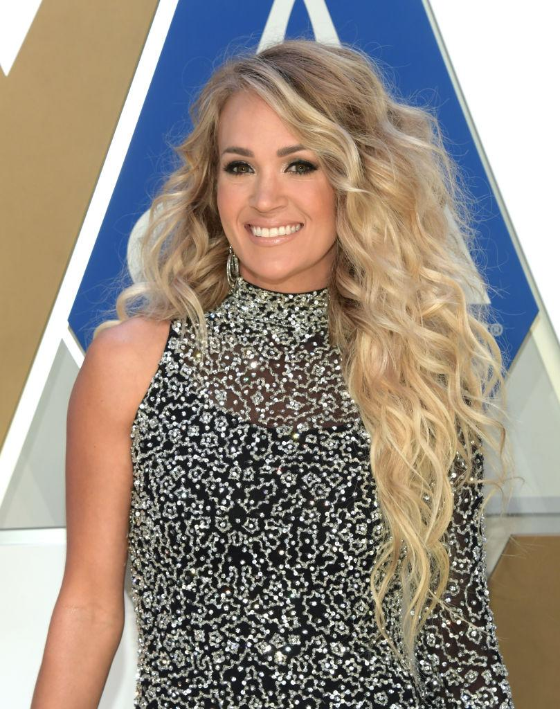 "<p>This beloved country music icon and former ""American Idol"" winner is turning 38 on March 10. <em>(Getty Images)</em></p>"