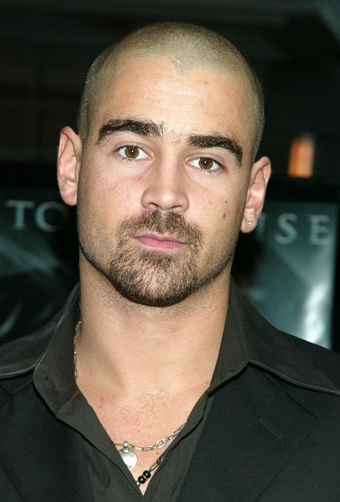 <p><strong>As seen on Colin Farrell</strong></p><p>This style lies somewhere between rough and controlled—which is it? Kind of both, and that's where it gets it's attitude. There's a visible goatee, which is obviously left longer and shaped with a trimmer, but there's no smooth shaving here. The rest of the jawline is left with a little stubble. Grow out your hair for a few days then use a trimmer to trim, but don't shave the sides, and gradually expose the goatee.</p>