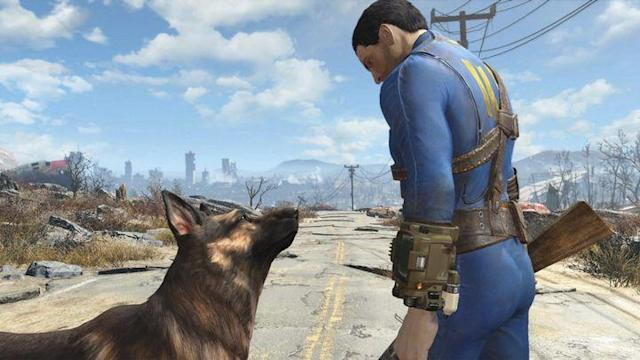 Fallout 4 on Xbox One supports mods created on PC, comes with Fallout 3