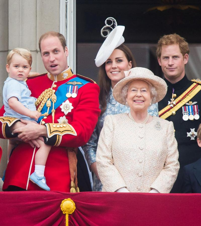 We're not sure what Queen Elizabeth will think of this news. Photo: Getty Images