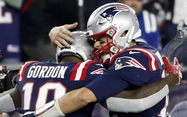 Tom Brady has done everything he can to make Josh Gordon feel at home while the wide receiver deals with his personal issues.