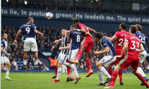 Tammy Abraham equaliser denies West Brom vital win over Swansea