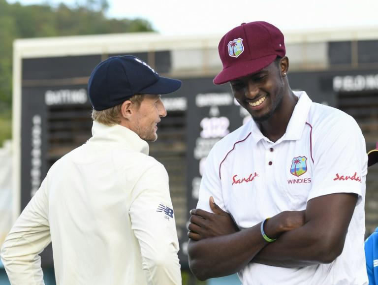 West Indies are due to come to England for a Test tour in 2020 (AFP Photo/Randy Brooks)