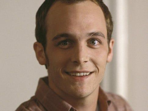 """Ethan Embry in """"Sweet Home Alabama."""" <p class=""""copyright"""">Buena Vista Pictures</p>"""