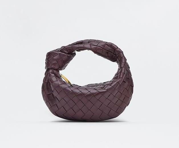 <p>Available in a rainbow of colors, <span>Bottega Veneta's The Mini Jodie</span> ($1,790) works for day or night.</p>
