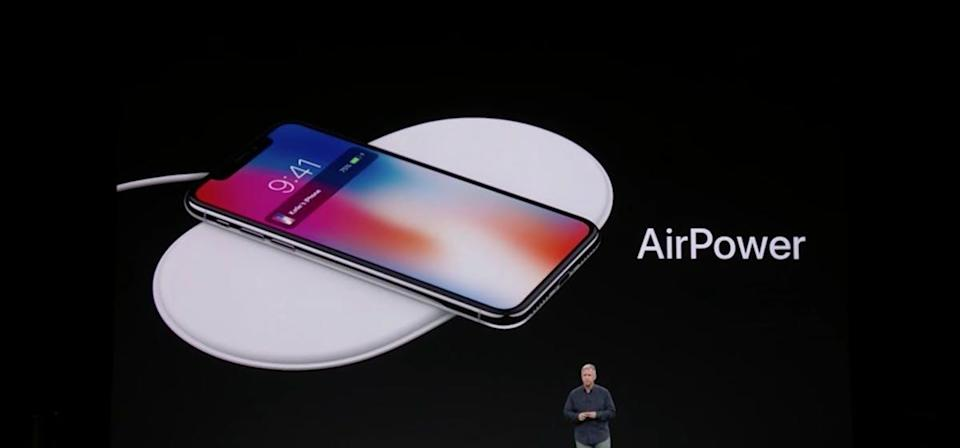 Here's hoping we finally get a release date for Apple's AirPower charging mat.