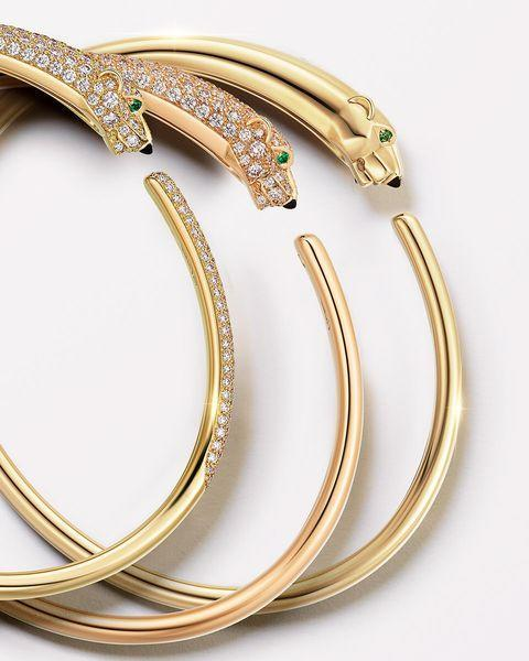 """<p>With iconic pieces such as the '<a href=""""https://www.cartier.com/en-us/collections/gifts/selections/must-haves/b6035517-love-bracelet.html"""" rel=""""nofollow noopener"""" target=""""_blank"""" data-ylk=""""slk:Love Bracelet"""" class=""""link rapid-noclick-resp"""">Love Bracelet</a>' Cartier is the gold-standard for luxury jewellery than any woman would happily wear. </p><p><a class=""""link rapid-noclick-resp"""" href=""""https://go.redirectingat.com?id=127X1599956&url=https%3A%2F%2Fwww.selfridges.com%2FGB%2Fen%2Fcat%2Fcartier%2F&sref=https%3A%2F%2Fwww.elle.com%2Fuk%2Ffashion%2Fg36448338%2Fjewellery-brands%2F"""" rel=""""nofollow noopener"""" target=""""_blank"""" data-ylk=""""slk:SHOP CARTIER NOW"""">SHOP CARTIER NOW</a></p><p><a href=""""https://www.instagram.com/p/COcmcnhgPrw/"""" rel=""""nofollow noopener"""" target=""""_blank"""" data-ylk=""""slk:See the original post on Instagram"""" class=""""link rapid-noclick-resp"""">See the original post on Instagram</a></p>"""