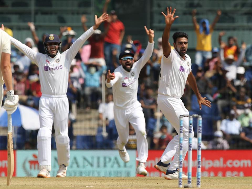 Twitter Reacts After England Remove Rohit Sharma After Having Set India 420 To Win