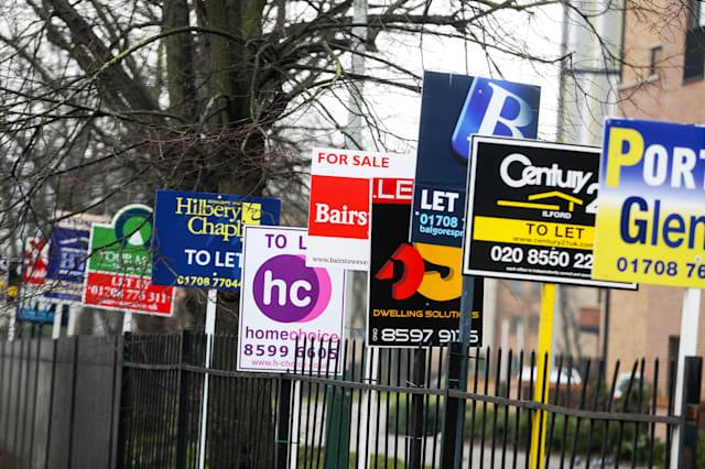 Want to buy a buy-to-let property? Wait until 2019