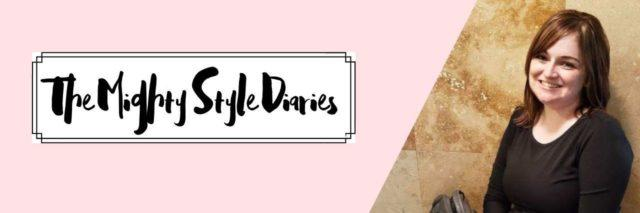 mighty style diaries with heidi