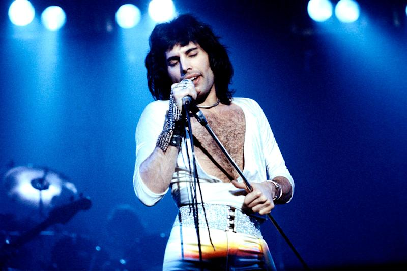 Queen's 'Bohemian Rhapsody' becomes most-streamed song of
