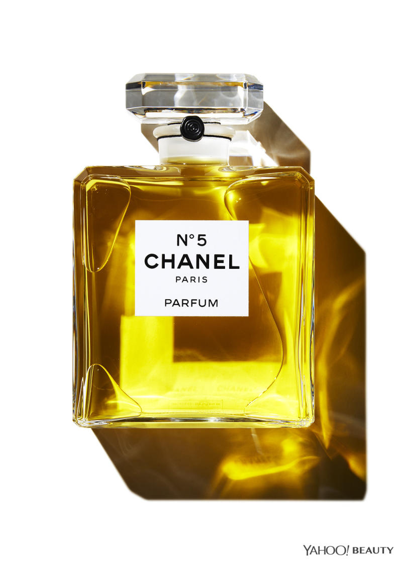 Why A Massive Bottle Of Chanel N5 Is The Most Luxe Gift Ever