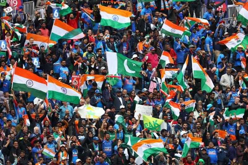 India XI and Pakistan XI will clash against each other