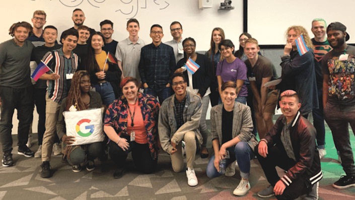 Out in Tech Is Fostering a New Generation of LGBTQ+ Techies